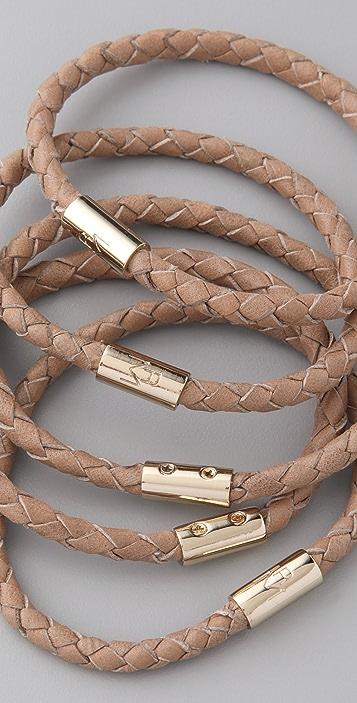 Rebecca Minkoff The Twiggy Bracelet Set