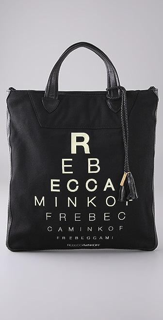 Rebecca Minkoff Eye Test Tote