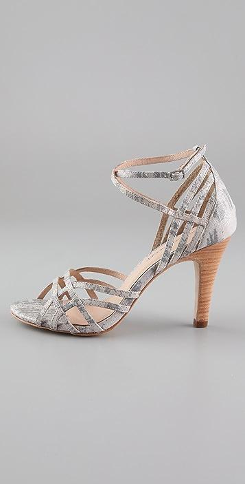 Rebecca Minkoff Knockout High Heel Sandals