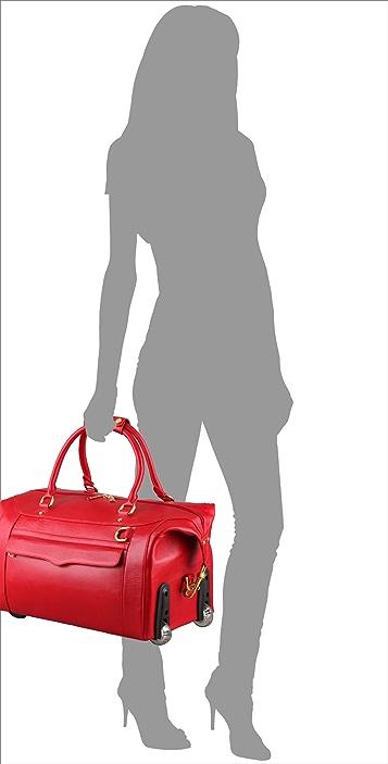Rebecca Minkoff Encounter Travel Bag