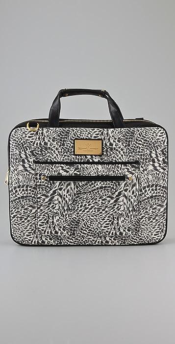 Rebecca Minkoff New Virginia Laptop Case