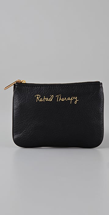 Rebecca Minkoff Retail Therapy Cory Pouch