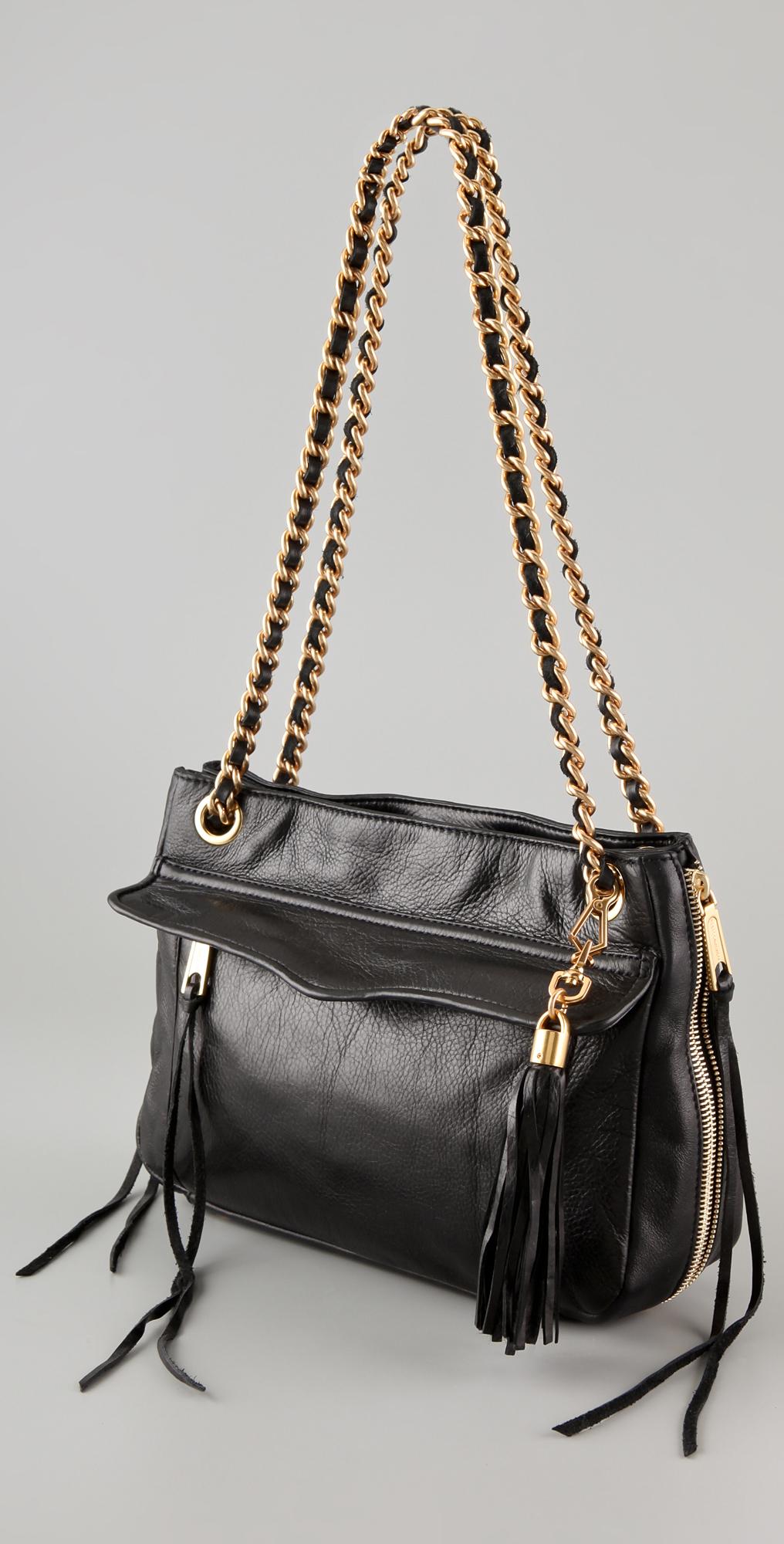 db96b36366c4 Rebecca Minkoff Swing Shoulder Bag