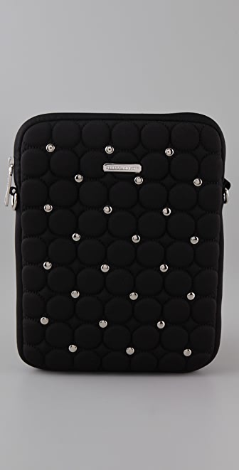 Rebecca Minkoff Quilted iPad Case