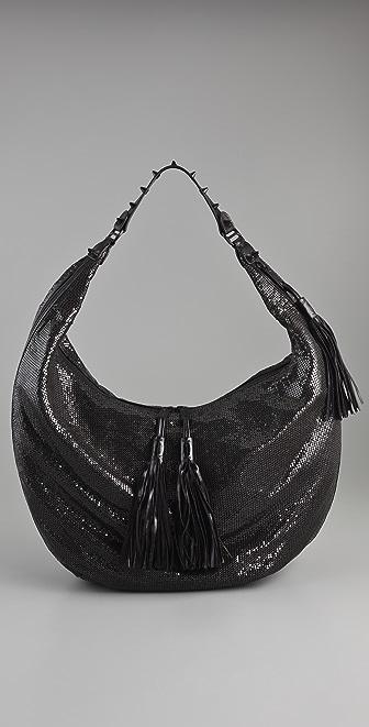 Rebecca Minkoff Mesh Hobo Bag