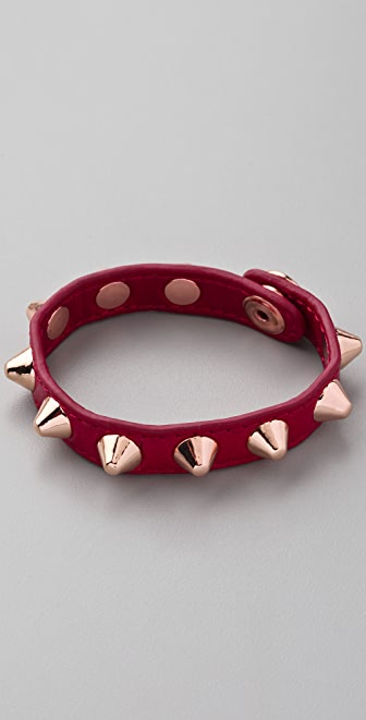 Rebecca Minkoff The Pointy Stud Bracelet