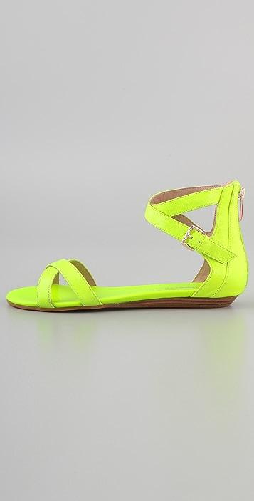 Rebecca Minkoff Bettina Flat Sandals