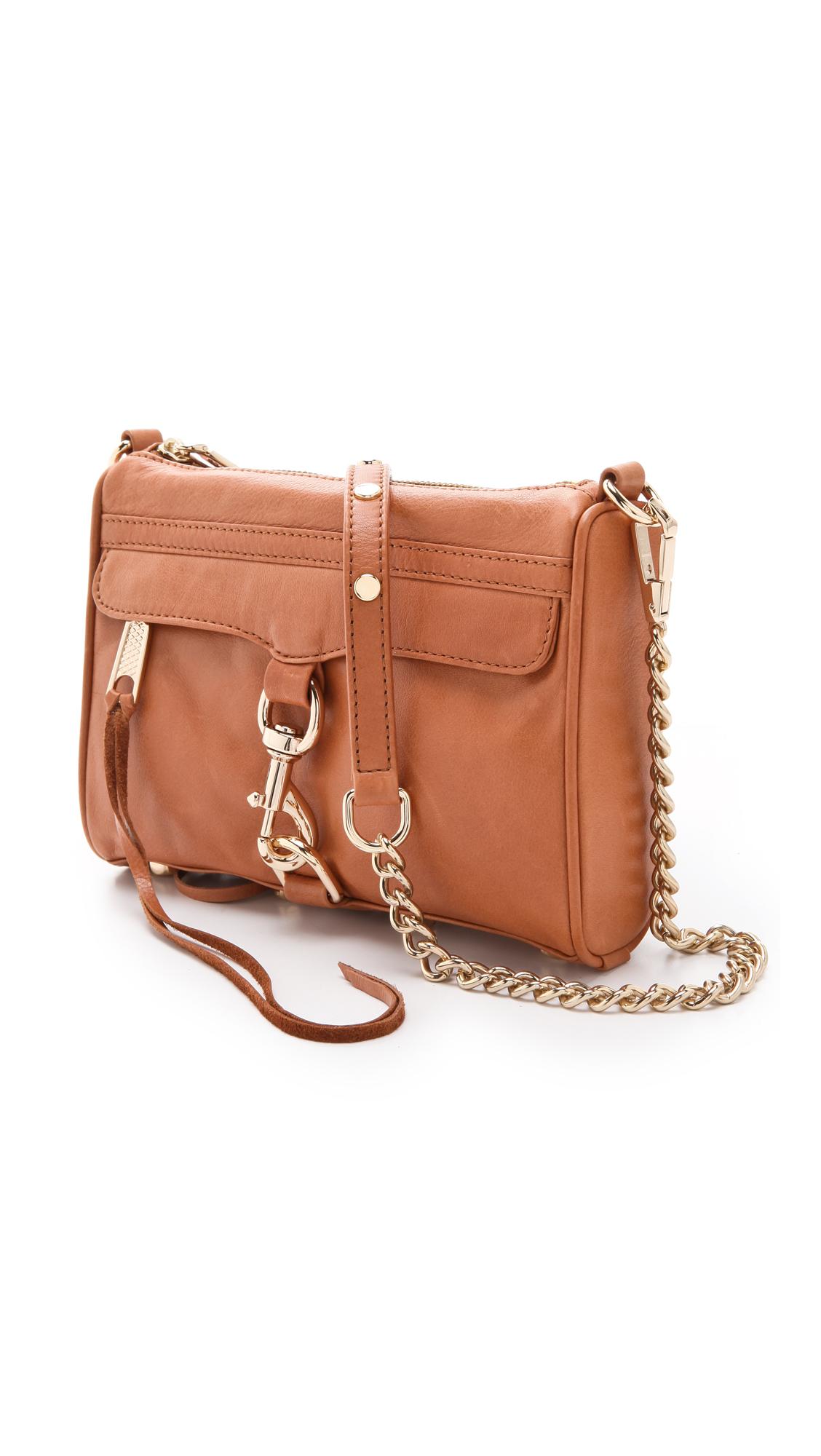 ea586e9f319293 Rebecca Minkoff Mini MAC Bag | SHOPBOP