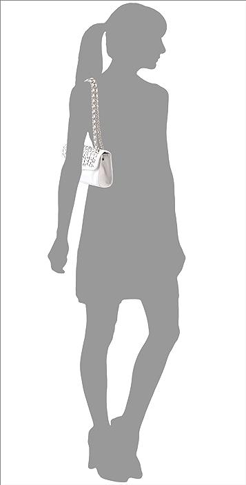Rebecca Minkoff Cheetah Mini Affair Bag