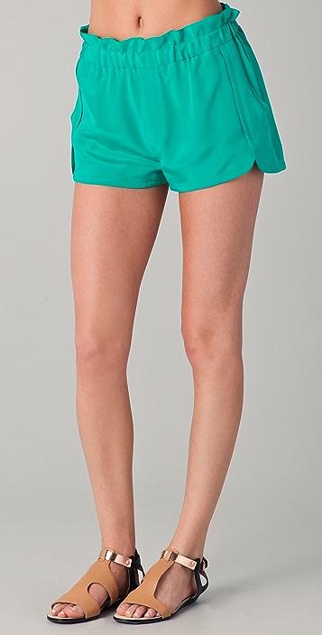 Rebecca Minkoff Desert Shorts