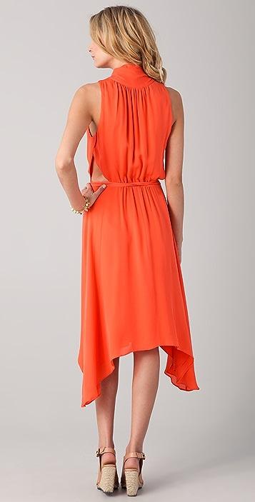 Rebecca Minkoff Ero Long Dress