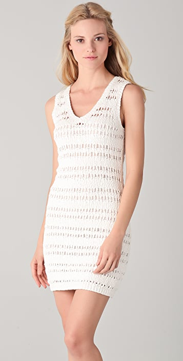 Rebecca Minkoff Emily Knit Dress