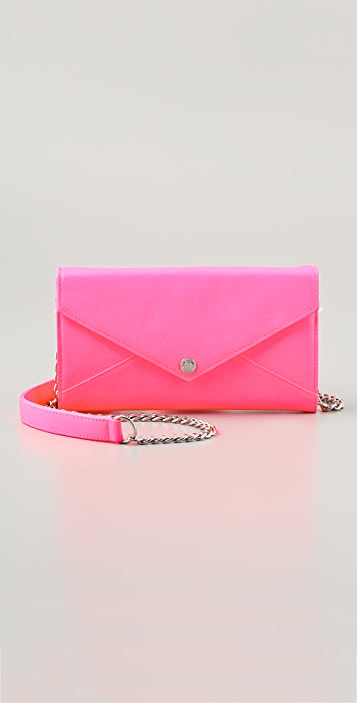 Rebecca Minkoff Wallet Bag on a Chain