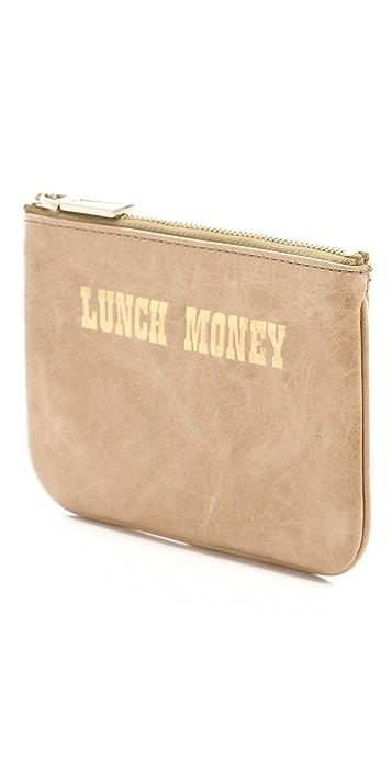 Rebecca Minkoff Lunch Money Pouch