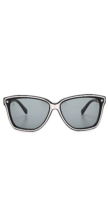 Rebecca Minkoff Perry Sunglasses