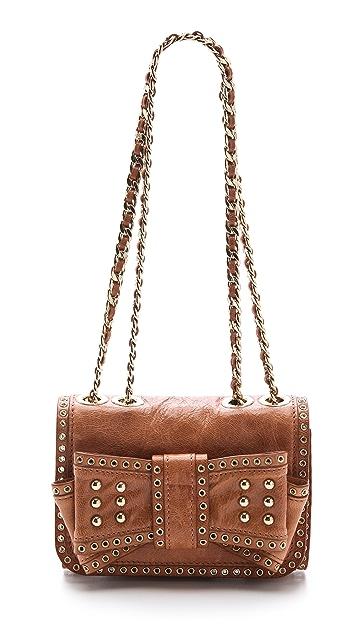 Rebecca Minkoff Eyelet Mini Sweetie Bag