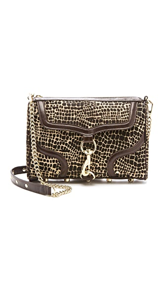 Rebecca Minkoff Giraffe Haircalf MAC Bag