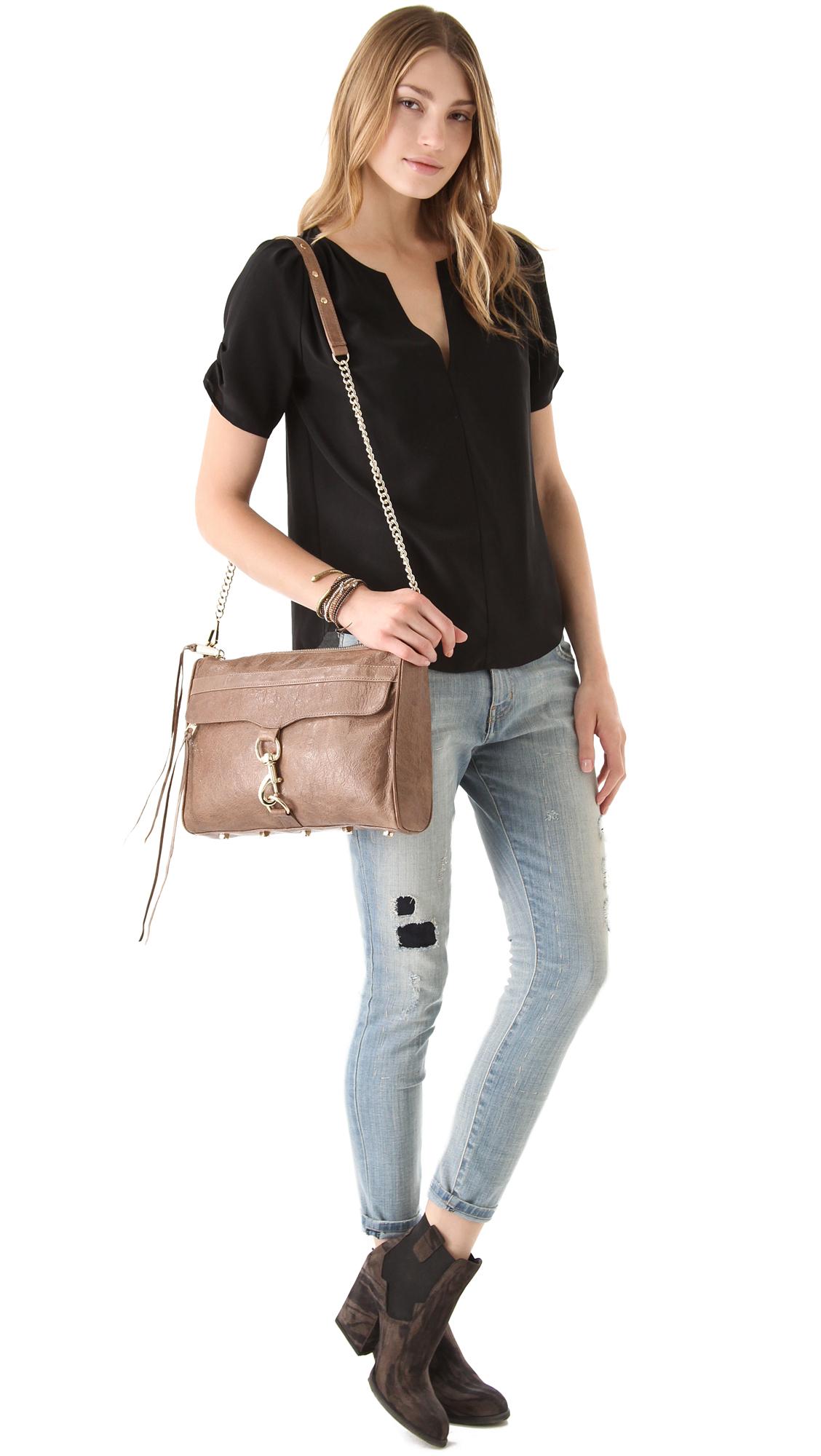 Rebecca Minkoff MAC Daddy Bag  b49615fe0ab14