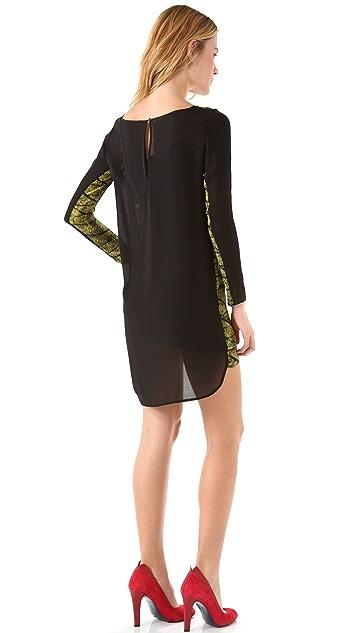 Rebecca Minkoff Leah Dress