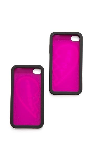 Rebecca Minkoff Best Friends iPhone 4 Case Set
