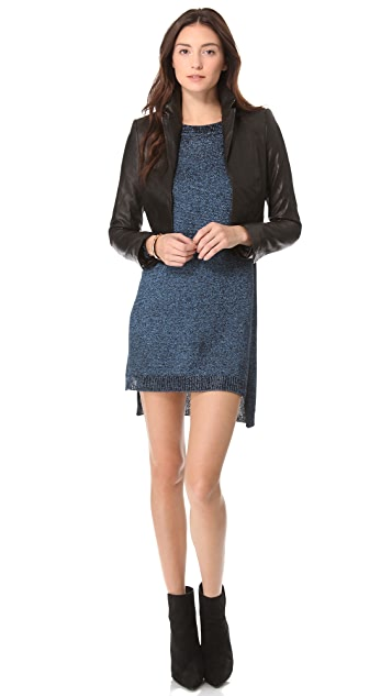 Rebecca Minkoff Drake Sweater Dress