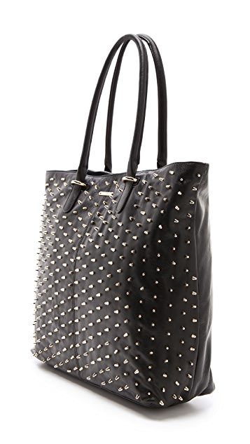 Rebecca Minkoff Studded Lovers Tote