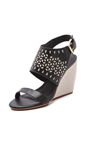 Rebecca Minkoff Sally Wedge Sandals
