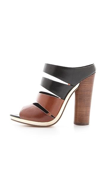 Rebecca Minkoff Rae Slide Sandals