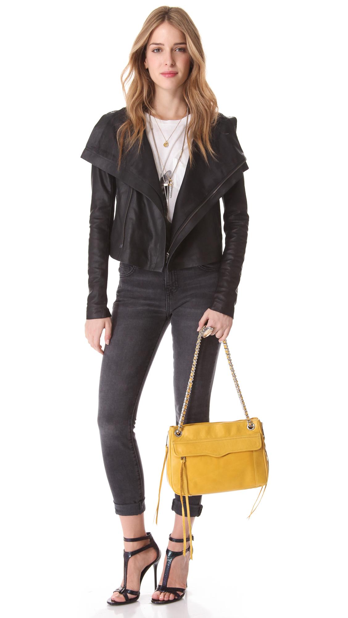 Rebecca Minkoff Swing Bag  f32495043a821