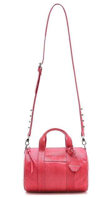 Rebecca Minkoff Watersnake Mini Ascher Bag