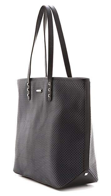 Rebecca Minkoff Perforated Dylan Tote