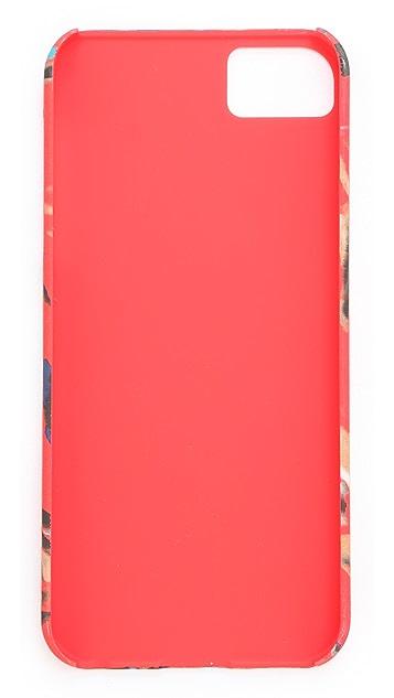 Rebecca Minkoff Runway Print iPhone Case