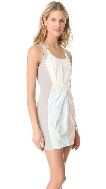 Rebecca Minkoff Joshua Colorblock Dress