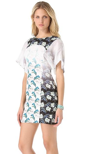 Rebecca Minkoff Santa Maria Luis Dress