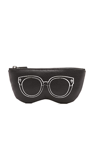 Rebecca Minkoff Sunglasses Pouch