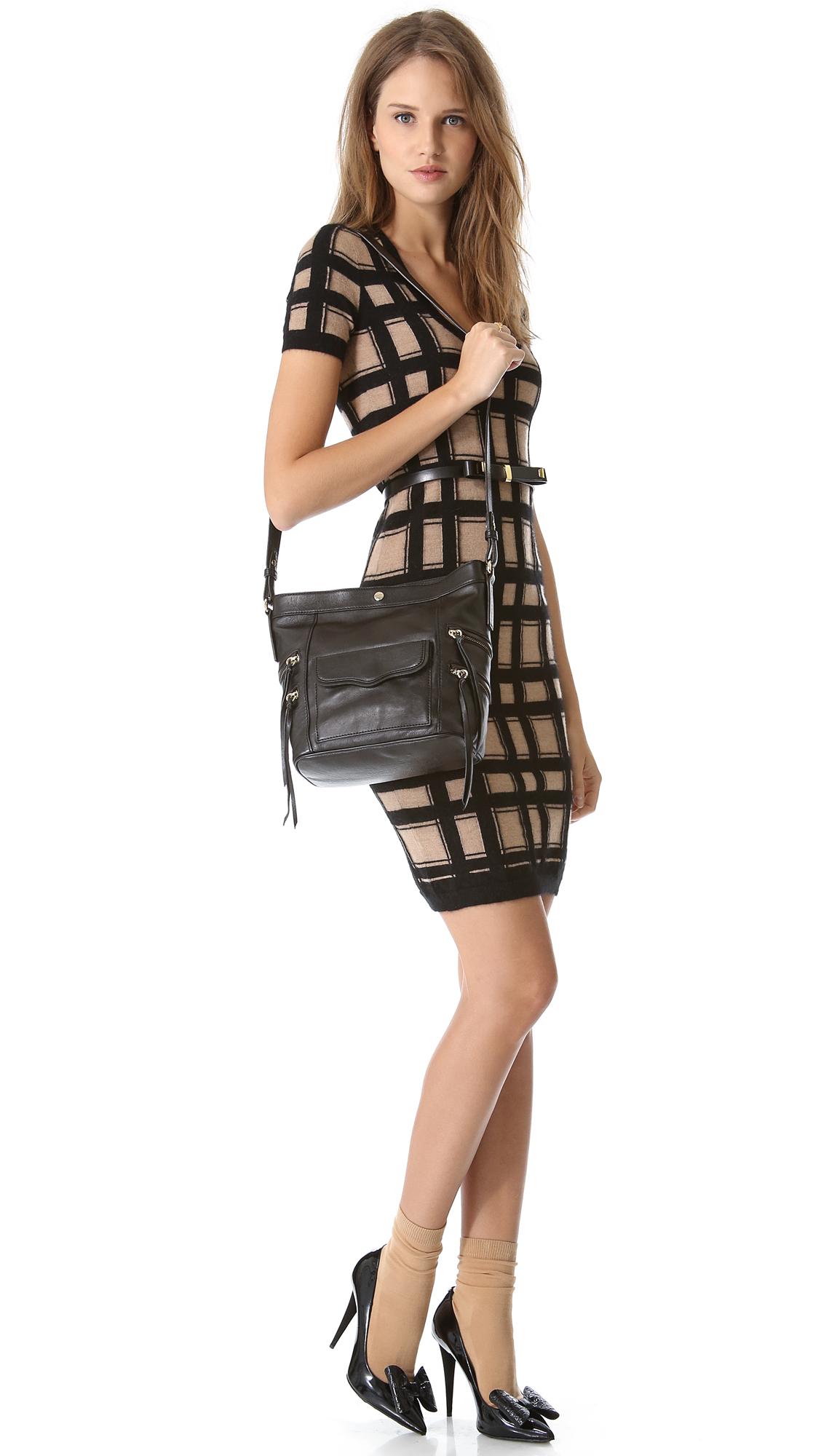Cudowna Rebecca Minkoff Dexter Bucket Bag   SHOPBOP JT22