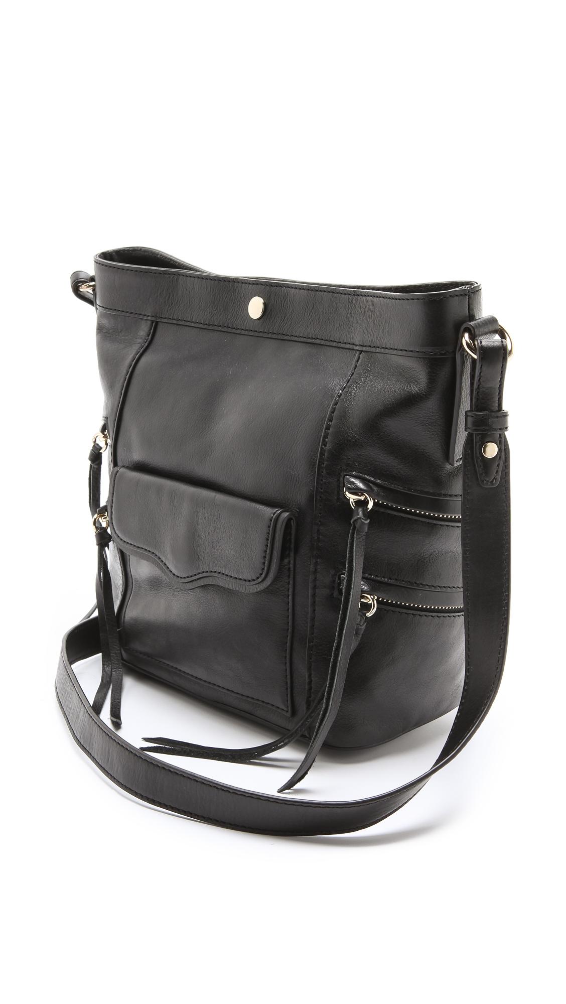 Nietypowy Okaz Rebecca Minkoff Dexter Bucket Bag   SHOPBOP OT27