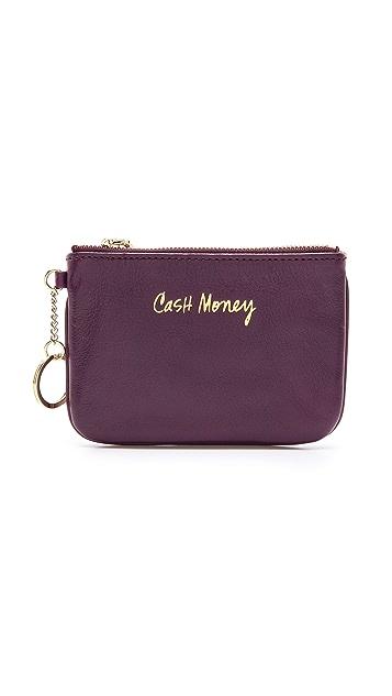 Rebecca Minkoff Cash Money Cory Pouch
