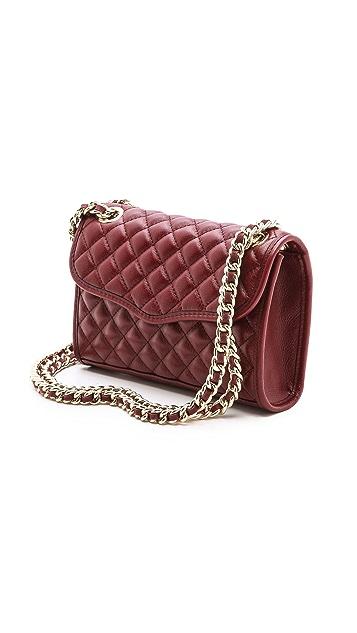 Rebecca Minkoff Quilted Mini Affair Bag