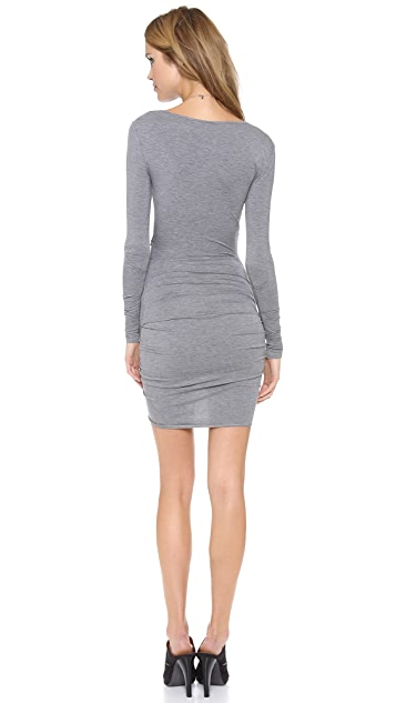Rebecca Minkoff Nicks Jersey Dress