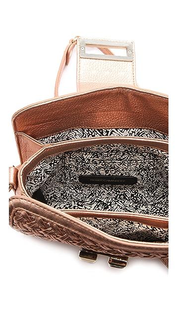 Rebecca Minkoff Leather Box Bag