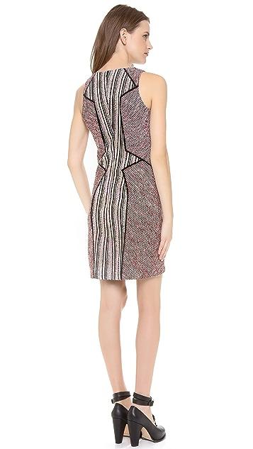 Rebecca Minkoff Moulin Dress