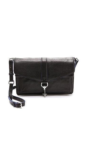 Rebecca Minkoff Hudson Moto Bag
