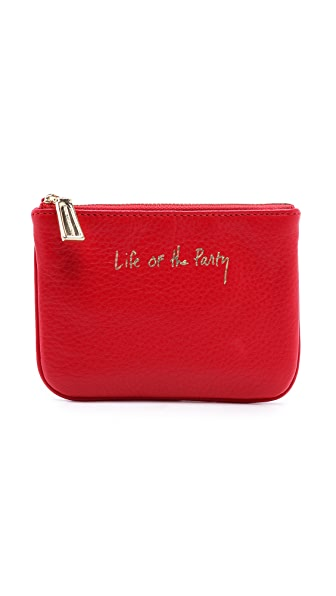 Rebecca Minkoff Cory Life of The Party Pouch