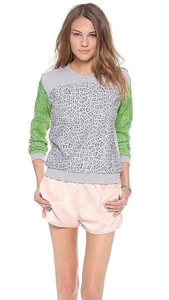 Rebecca Minkoff McCall Sweatshirt