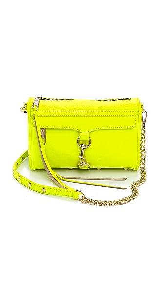 Rebecca Minkoff Neon Mini MAC Bag