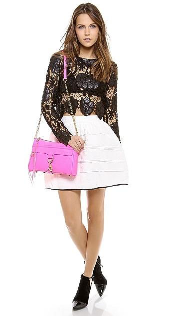 Rebecca Minkoff Neon MAC Bag
