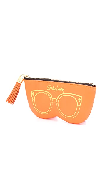 Rebecca Minkoff Shady Lady Sunglasses Pouch