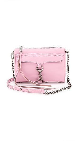 Rebecca Minkoff Миниатюрная сумочка MAC через плечо