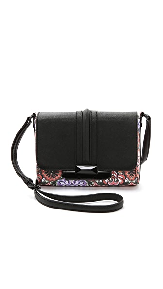 Rebecca Minkoff Leo Cross Body Bag